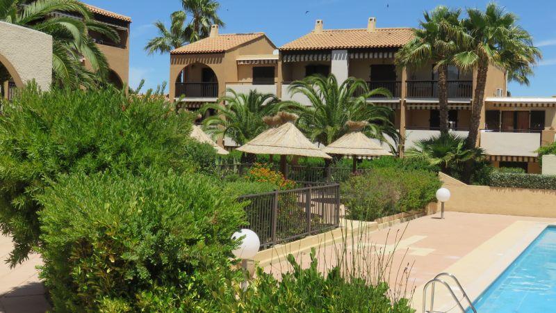 Location Apartment 115096 Hyères