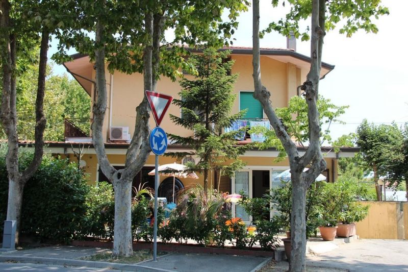 View of the property from outside Location Apartment 115537 Bellaria Igea Marina