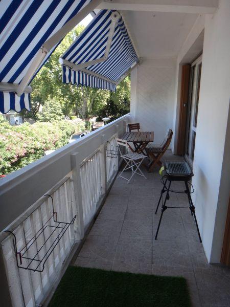 Balcony Location Apartment 115919 Avignon