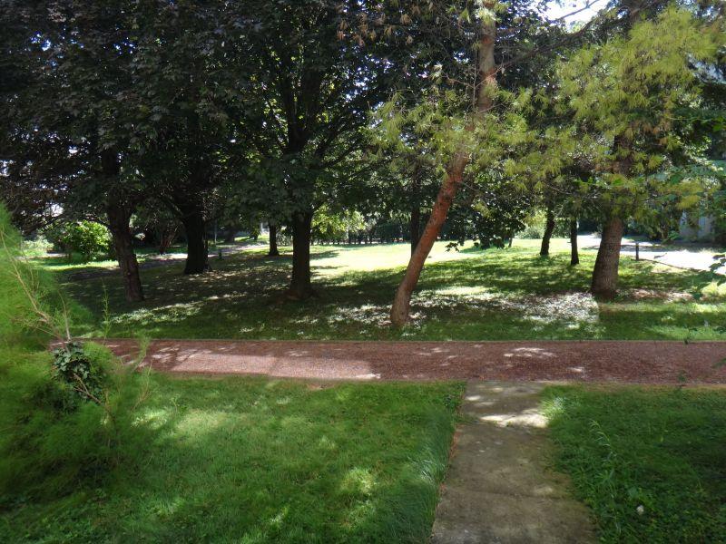 Garden Location Apartment 115919 Avignon