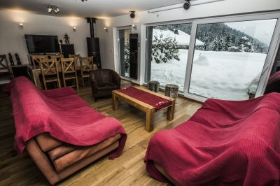 Lounge Location Chalet 116537 Morzine