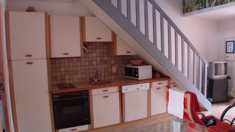 Kitchenette Location Villa 117077 Valras-Plage