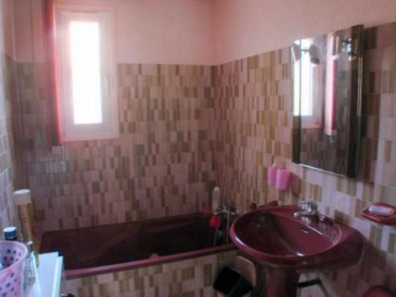 bathroom Location Villa 117077 Valras-Plage