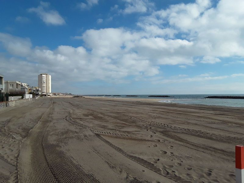 Beach Location Villa 117077 Valras-Plage