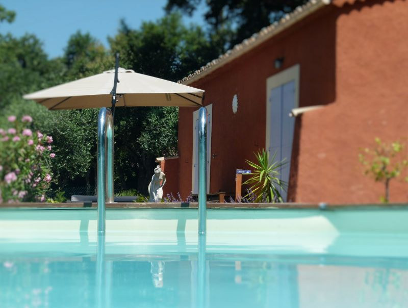 Swimming pool Location Vacation rental 117173 Fréjus