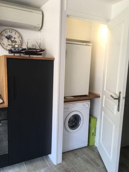 Corridor Location Apartment 117249 Le Lavandou