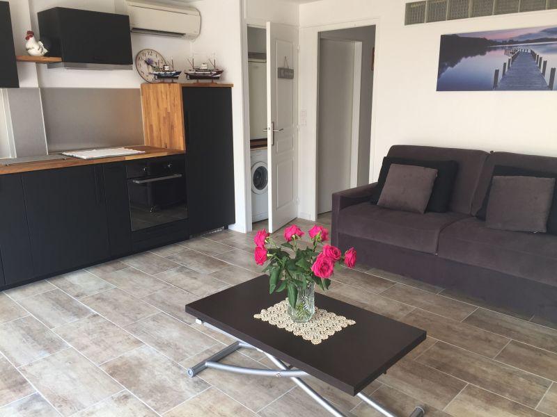 Living room Location Apartment 117249 Le Lavandou