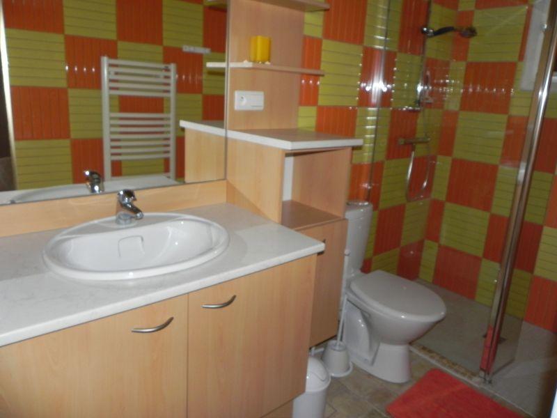 bathroom 1 Location Villa 117404 Gréoux Les Bains