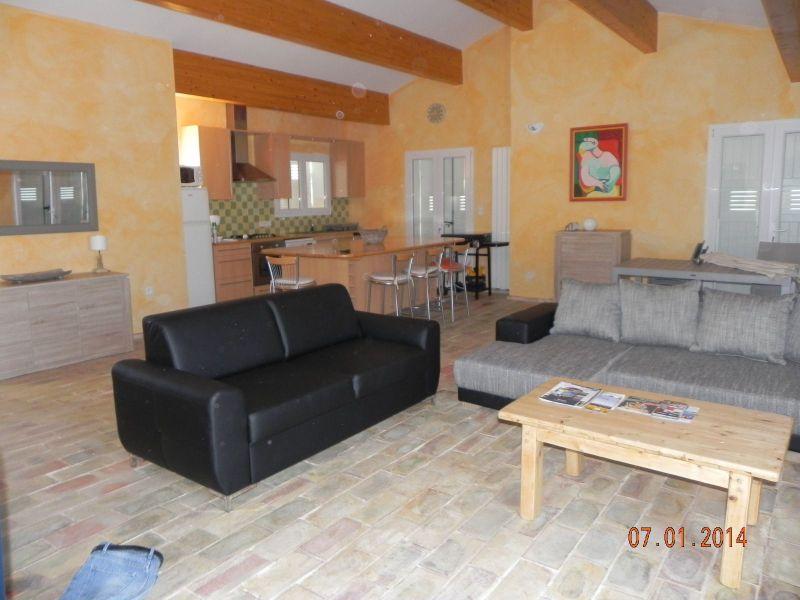 Lounge Location Villa 117404 Gréoux Les Bains