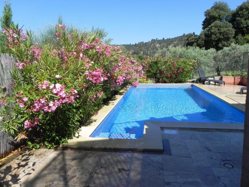 Swimming pool Location Villa 117404 Gréoux Les Bains
