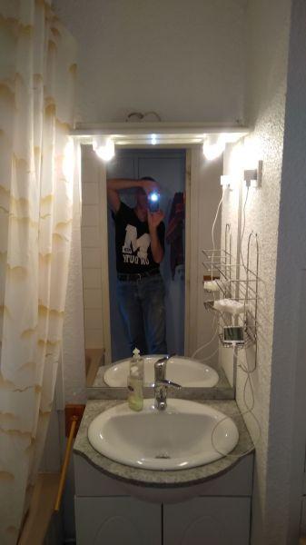 bathroom Location Apartment 117670 Risoul 1850