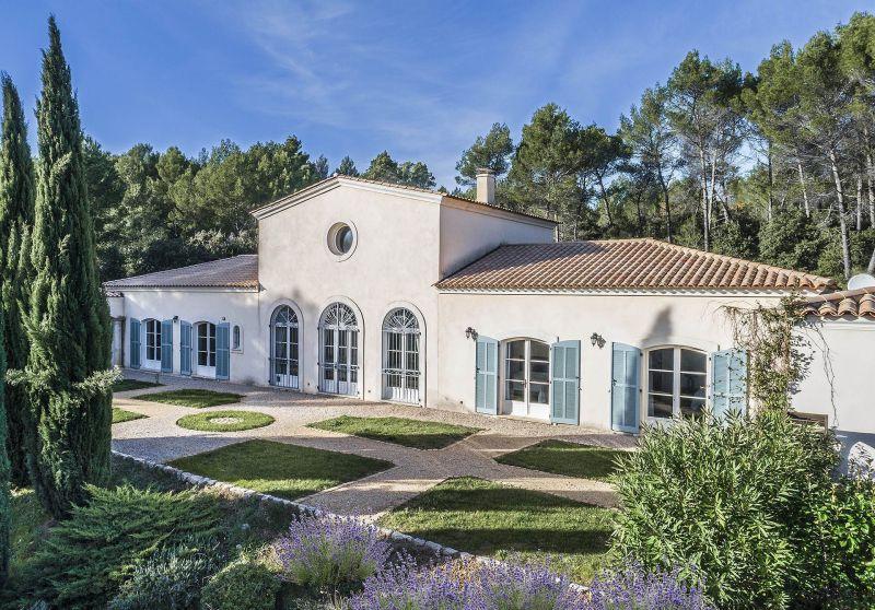 Garden Location Villa 118602 Lorgues