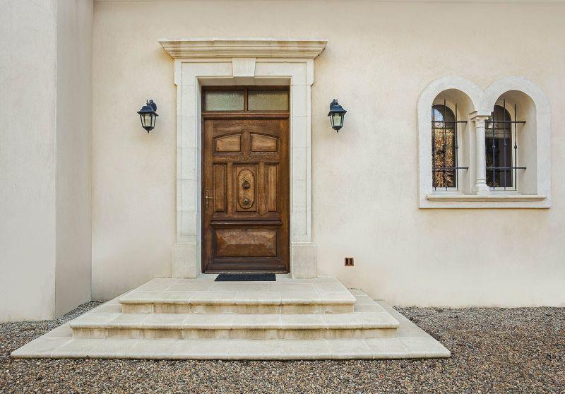 Hall Location Villa 118602 Lorgues