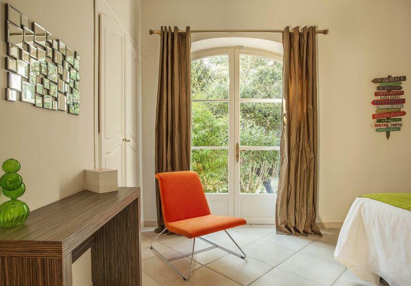 bedroom 1 Location Villa 118602 Lorgues