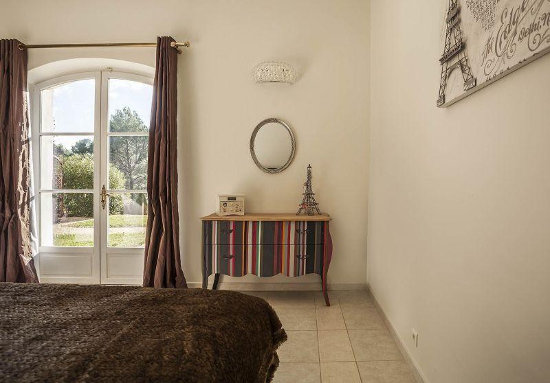 bedroom 4 Location Villa 118602 Lorgues