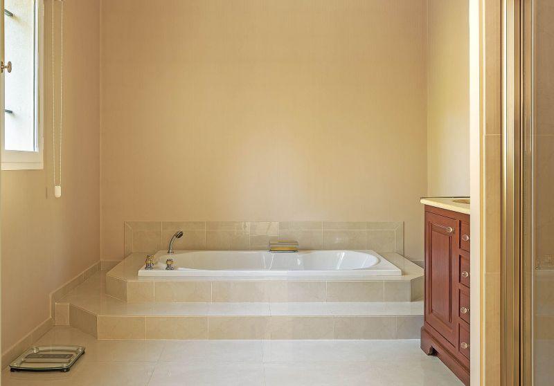 bathroom 1 Location Villa 118602 Lorgues