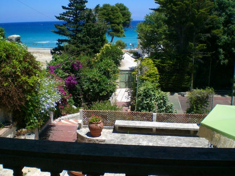 View from the property Location Villa 63887 Torre dell'Orso