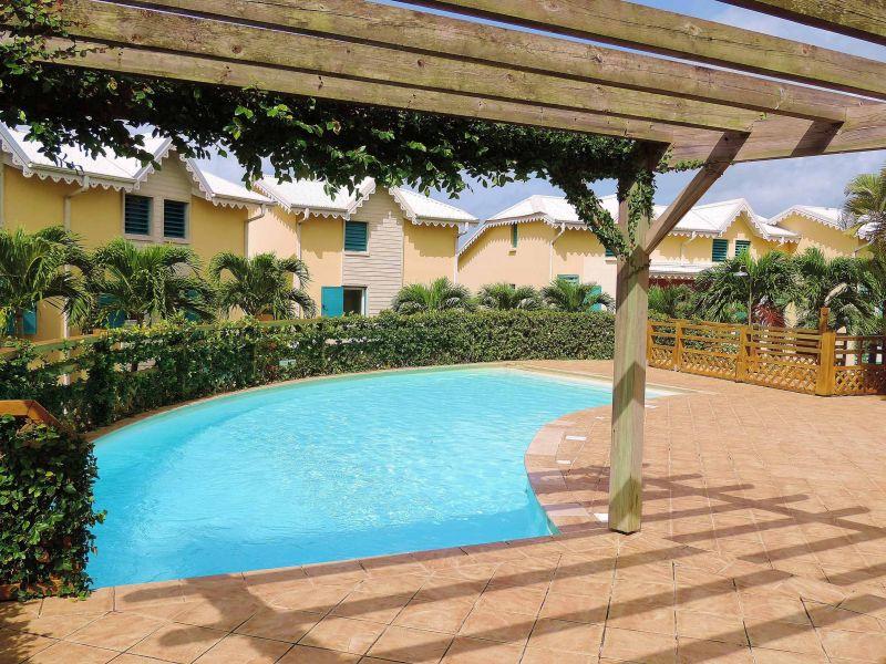 Swimming pool Location Apartment 66397 Sainte Anne (Guadeloupe)