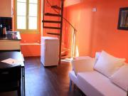 Studio apartment Nice 2 to 4 people