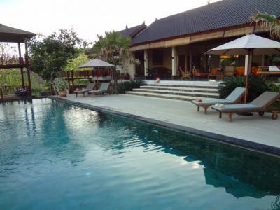 Terrace Location House 67628 Nusa Dua