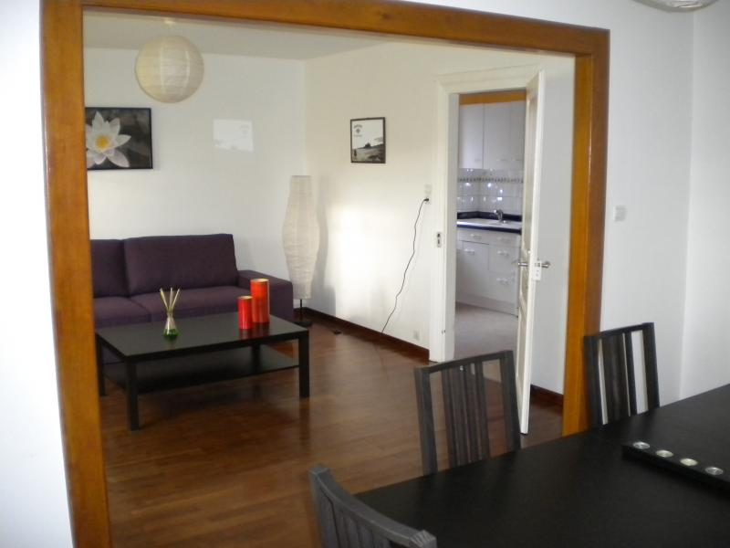 Lounge Location Apartment 68479 Orbey