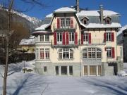 Mountain Chalet apartment Chamonix Mont-Blanc 4 to 6 people