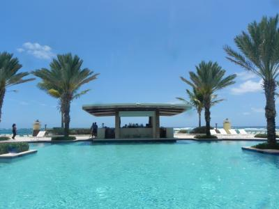Swimming pool Location Apartment 71477 Dawn Beach