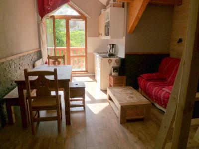 Living room Location Apartment 73305 Saint Fran�ois Longchamp