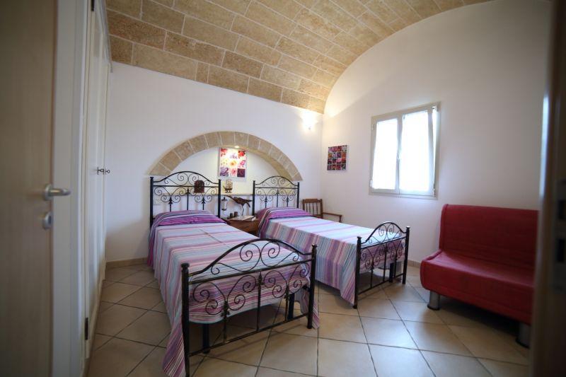 bedroom 2 Location Villa 74745 Torre Vado