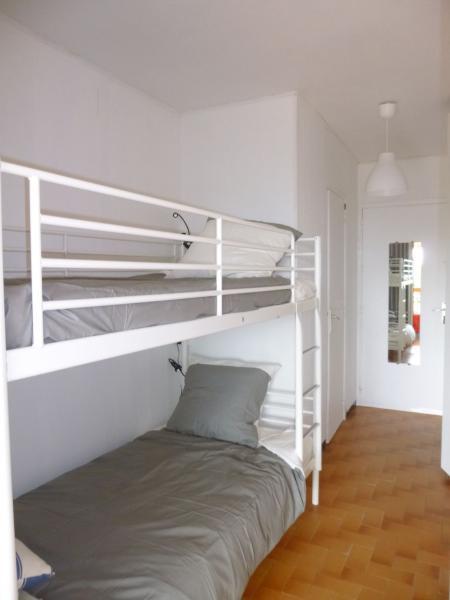Corridor Location One-room apartment 76714 Le Lavandou