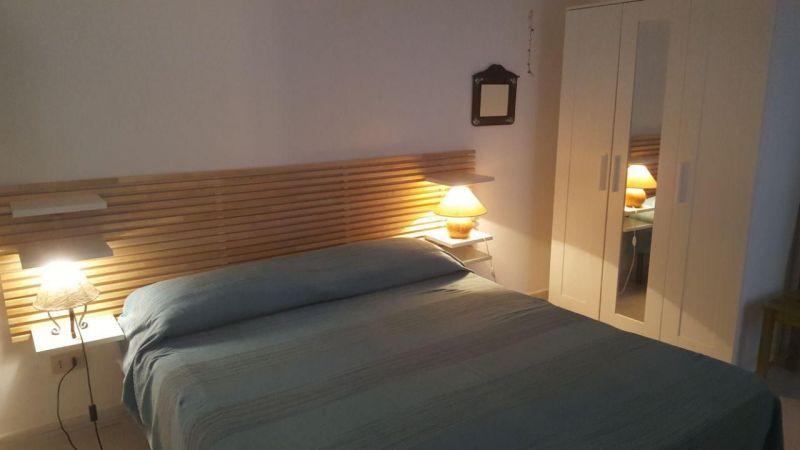 bedroom 2 Location Apartment 78356 Tre Fontane