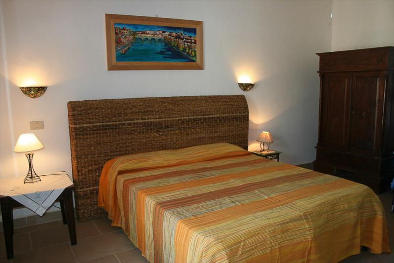 bedroom 3 Location Apartment 78356 Tre Fontane