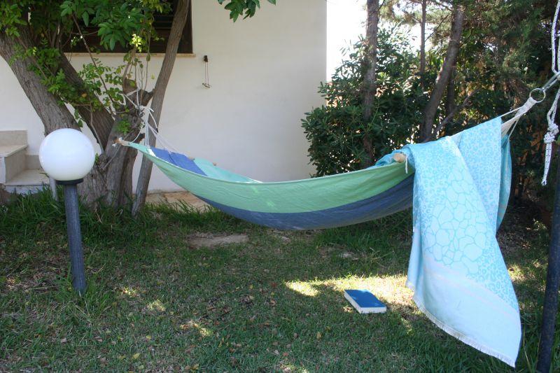 Garden Location Apartment 78356 Tre Fontane