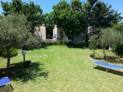 Location Apartment 78356 Tre Fontane