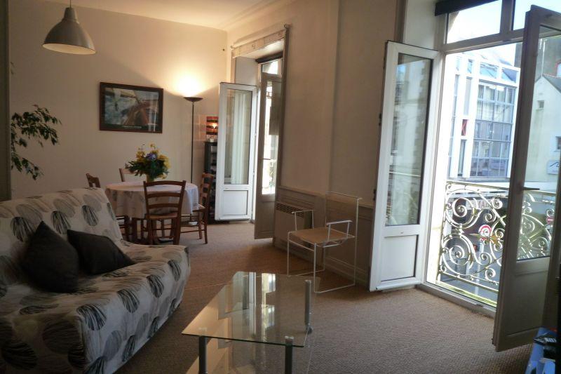 Location Apartment 78927 Vannes
