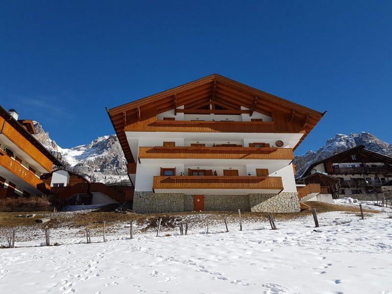 Location Apartment 80614 Selva di Cadore