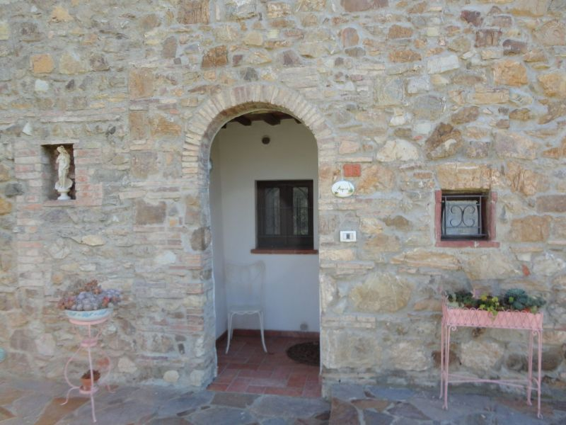 Hall Location Vacation rental 80832 Gavorrano