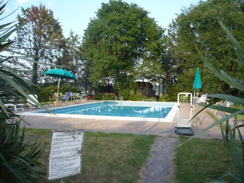 Swimming pool Location Vacation rental 80832 Gavorrano