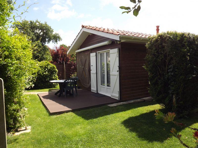 Hall Location Vacation rental 81528 Andernos les Bains