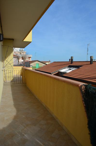 Balcony Location Apartment 81806 Bellaria Igea Marina