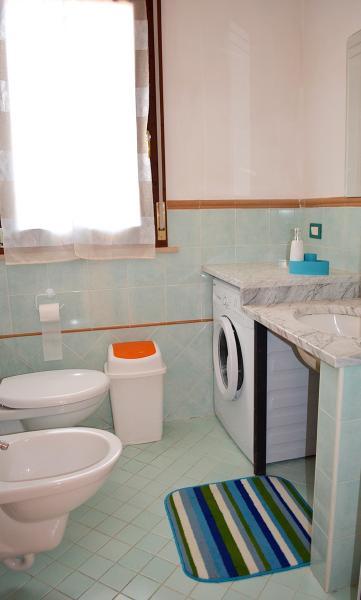 bathroom Location Apartment 81806 Bellaria Igea Marina