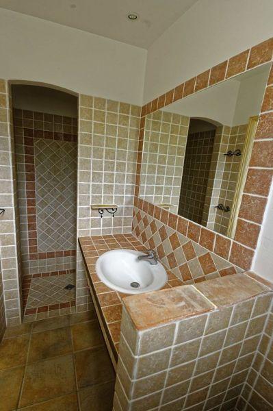 bathroom 2 Location House 84879 Saint Rémy de Provence