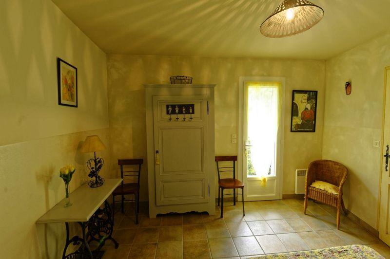 bedroom 2 Location House 84879 Saint Rémy de Provence