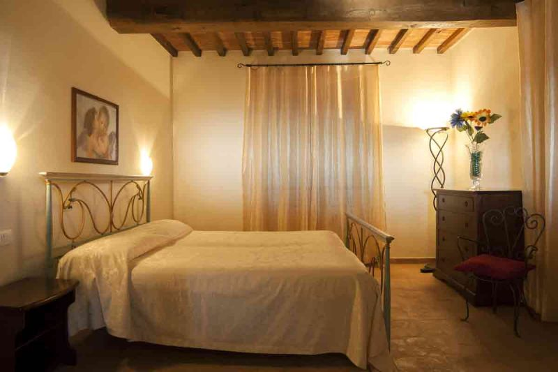 bedroom 3 Location Vacation rental 84894 Siena
