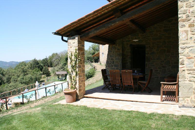 Hall Location Vacation rental 84894 Siena