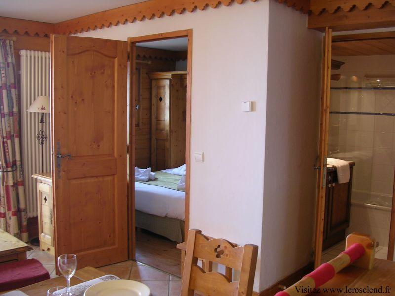 bedroom 1 Location Apartment 90494 Les Arcs