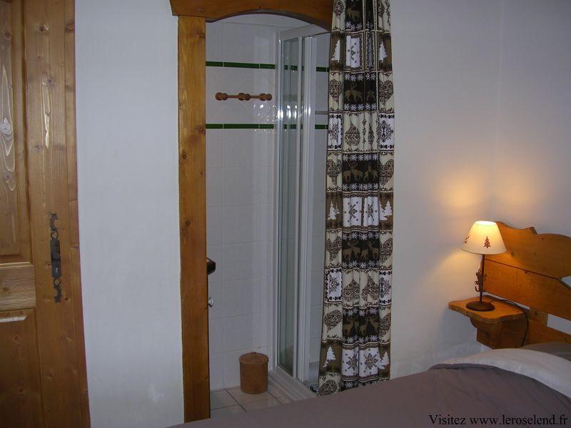 Half bath Location Apartment 90494 Les Arcs