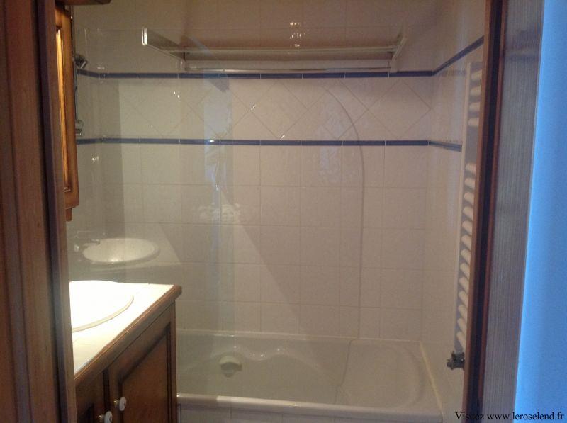bathroom Location Apartment 90494 Les Arcs