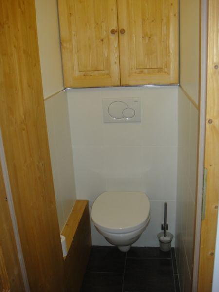 Bathroom w/toilet only Location Apartment 91122 Samoëns