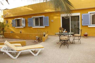 Location Villa 91520 Saly